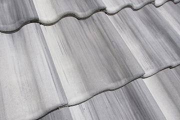 Цементно-песчаная черепица Baltic Tile