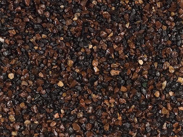 Chestnut-color